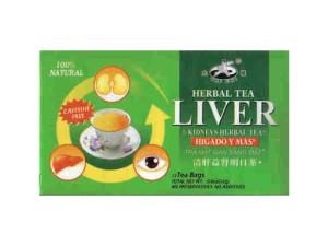 LIVER & KIDNEY TEA