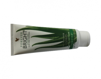 Tooth Gel-NO FLUORIDE made with ALOE and propolis- 4.6oz
