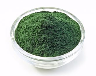 Spirulina Powder- 6 oz- New EVEN LARGER SIZE Energy – Weight loss –  Sinus Powder- Candidia – Iron – B12- Plant Protein – Non GMO- Organic