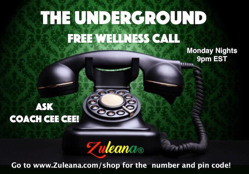 zuleana-wellness-call