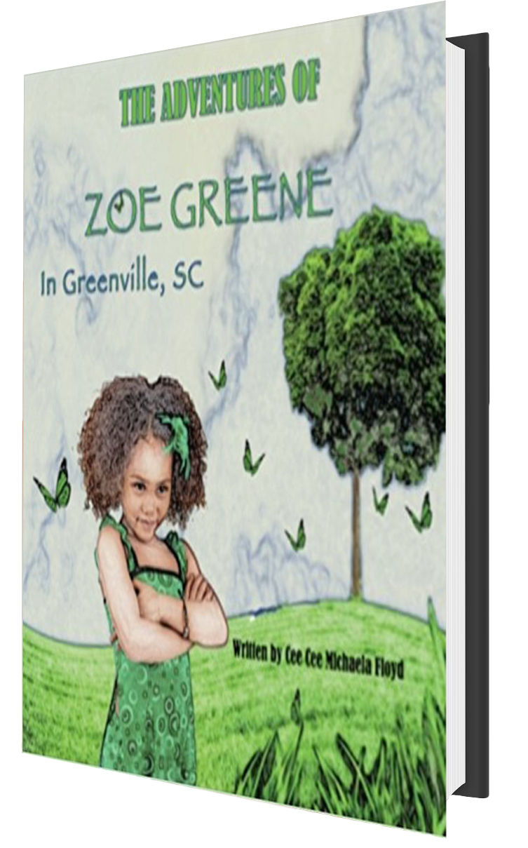 zoe greene book