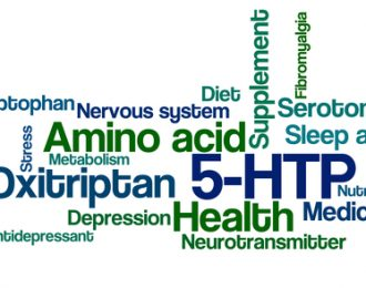 5-HTP- fibromyalgia, mood, stress, sleep, anxiety- 200mg 30 tablets