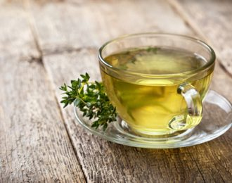 Thyme Tea- 20 bags- organic- Lupus – Fibromyalgia- Hashimoto's- Arthritis- Multiple Sclerosis – Mucus – Cough – Sarcoidosis