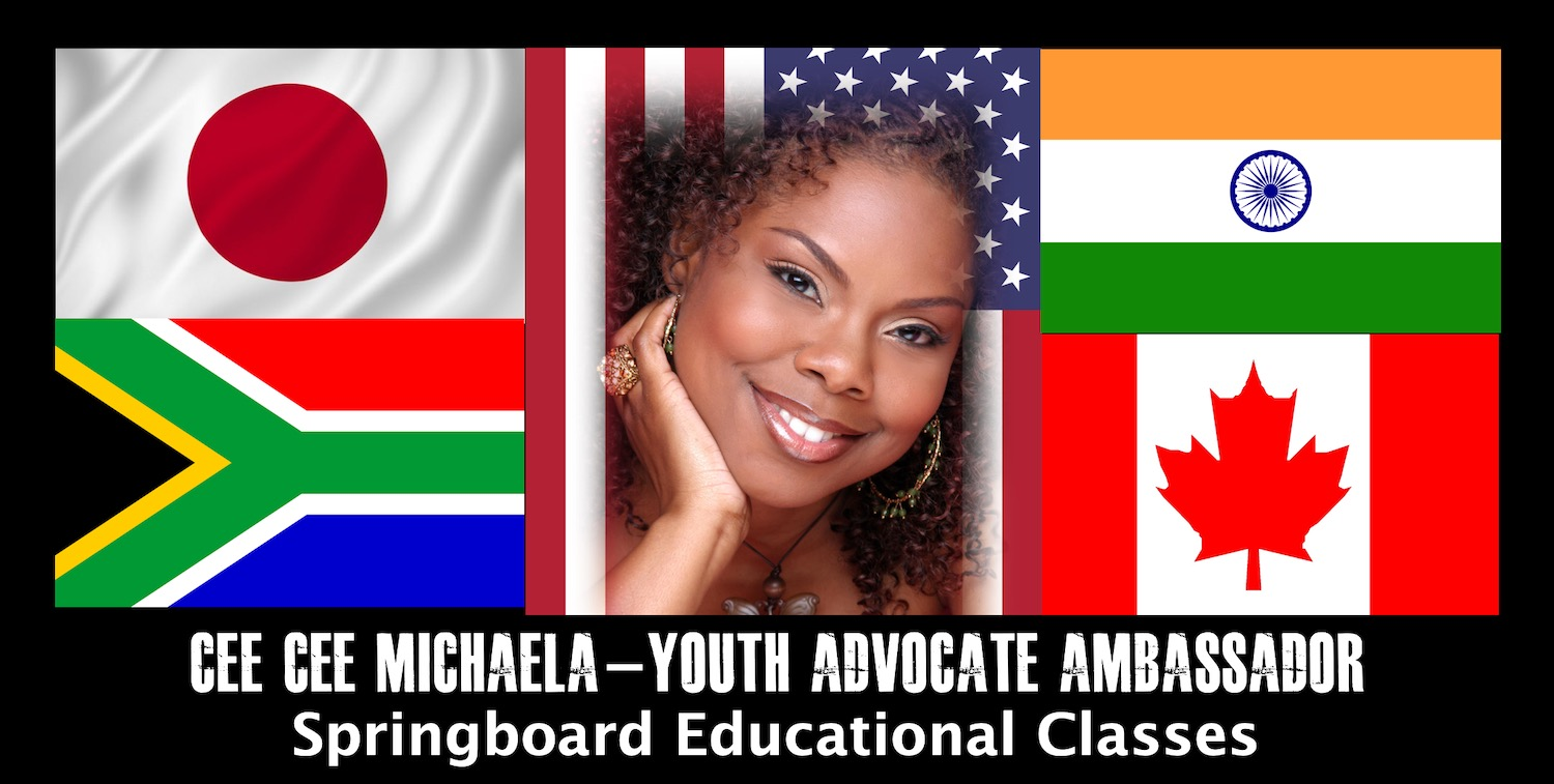 Global Youth Leadership & Education Advocate