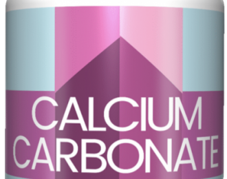Calcium Carbonate  500 mgs  100 capsules