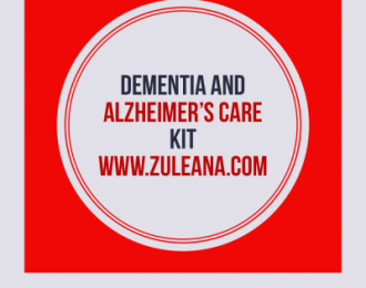 Dementia/Alzheimer's Care Kit- Turmeric powder- 8 oz,  Fish Oil Pill 90 soft gels, B-Complex 60 caps –  Matcha Green Tea 30gms, Think Sharp Tea  12 bags