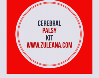 Cerebral Palsy Care Kit-  Fish Oil Pills 90 soft gels, Ginger Root Tea- 20 bags, Astragalus Root 120 caps, Turmeric powder 8 oz., African Fiber Powder 5g