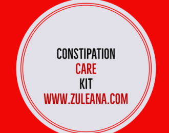 Constipation Care Kit- African Fiber- NON- GMO -6.8 oz bag and  Spirulina Powder- 7 oz.  NON-GMO -8 oz bag