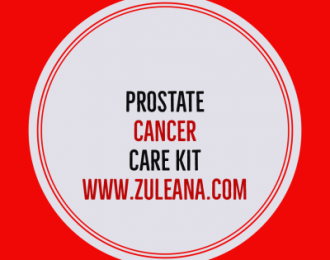 Prostate Cancer Care Kit- Guava Leaf Tea – 24 bags,  Jamaican Hibiscus Tea- 24 bags, Matcha Green Tea 30 gram tin, Sour Sop Tea – 24 bags